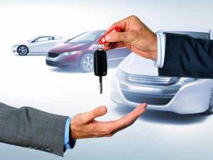 Vehicle Finance Gold Coast