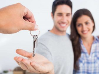 Home Loan First Home Buyer